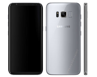 samsung galaxy s8 in pictures renders and leaked photos of the next galaxy image 4