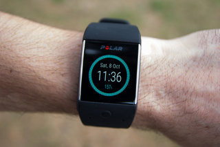 Polar M600 will update to Android Wear 2.0, add indoor swimming metrics this spring