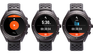 Standalone Strava app rolls out for Android Wear 2.0