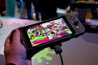 De bètaversie van Splatoon 2 is gratis te downloaden op Nintendo Switch
