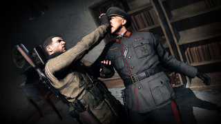 Sniper Elite 5 very likely, could even be set in a different era