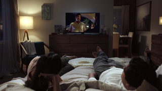 Are you a Netflix cheater?