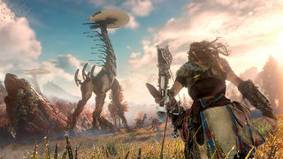 horizon zero dawn review image 2