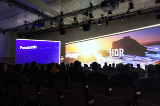 Panasonic will update top-tier 2016 televisions to support hybrid log gamma