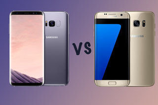 Samsung Galaxy S8 vs S8 Plus vs Galaxy S7 edge: What's the difference?