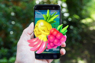 New Pokemon Go berries: Razz Berry, Nanab Berry and Pinap Berry explained