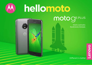 Motorola Moto G5 listings leak ahead of MWC launch