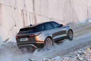 range rover velar a tech packed 4x4 for a new generation image 11