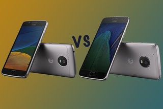 Motorola Moto G5 vs G5 Plus: What's the difference?