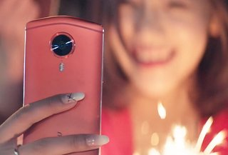 Meitu's new T8 phone can beautify your selfies and videos in real time