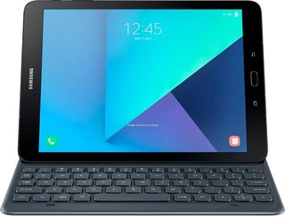 Samsung Galaxy Tab S3 shows up wearing an iPad Pro-like keyboard