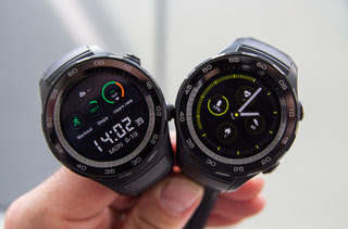 Huawei Watch 2 sport review image 6