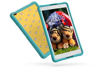 lenovo tab 4 series tablets simple cheap and cheerful fun for all the family image 2