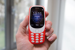 This is the new Nokia 3310, and you can buy it on 24 May