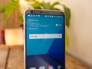 lg g6 review image 4