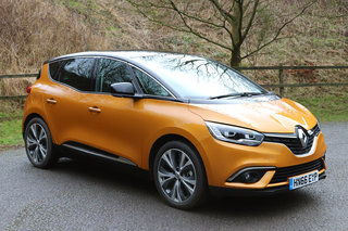 renault scenic 2017 review image 2