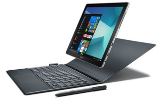 Samsung Galaxy Book is two sizes of full Windows experience with a keyboard, throw your laptop away