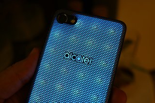 alcatel a5 led is a fun mobile light show image 3