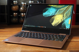 HP Envy 13 review: One powerful, versatile and affordable lapto