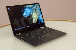 Lenovo Yoga 720 (13-inch) preview: Flexibility at your fingertips