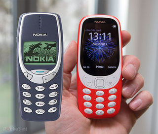Best retro phones we'd all like to see come back