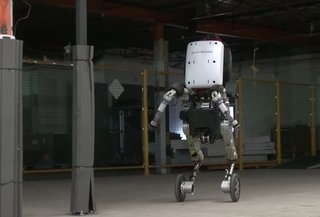 Boston Dynamics officially shows off 'nightmare-inducing' Handle robot