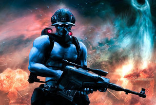 2000 AD's Rogue Trooper returns to gaming, PS4, Xbox One, PC and Switch Redux announced