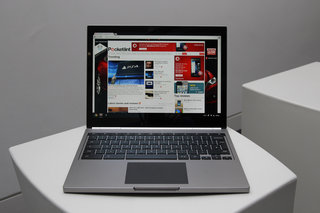 Google quietly kills its high-end Pixel Chromebook laptop line