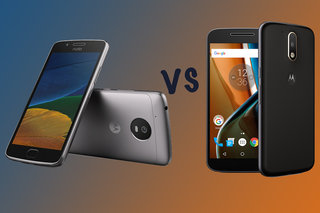 Motorola Moto G5 vs Moto G4: What's the difference?