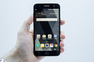 LG X Power 2 preview: Monster battery machine