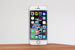 Apple iPhone SE review: Great things can come in small packages