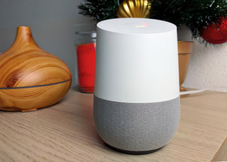 Google Home may add multiple-user support and voice recognition