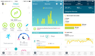 fitbit alta hr screenshots image 2