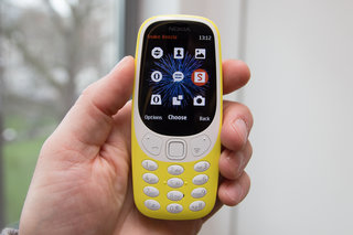 The new Nokia 3310 could actually be a really bad thing