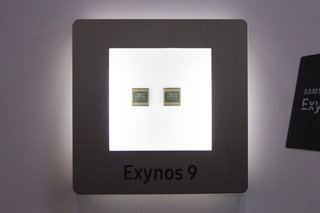 Samsung Exynos has ambitions beyond the Galaxy S8: It's eyeing VR, cars, IoT with a full range of chipset levels