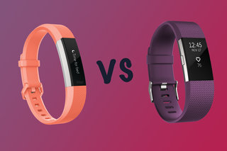 Fitbit Pocket Lint Alta Hr Vs Charge 2 What S The Difference