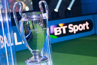 BT Sport wins Champions League TV rights again, no free-to-air TV coverage at all