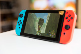 Nintendo Switch game saves are locked to one console