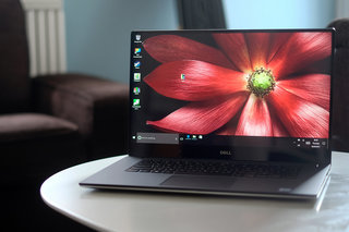 Dell XPS 15 (2017) review: The best 15-inch laptop in its class
