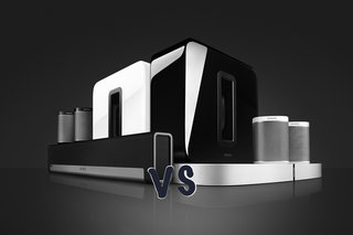 Sonos PlayBase vs PlayBar: What's the difference?