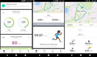 tomtom adventurer screenshots image 3