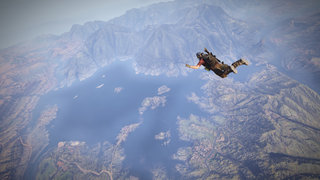 Ghost Recon: Wildlands explored: How Ubisoft is pushing the envelope of online multiplayer