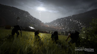 ghost recon wildlands explored how ubisoft is pushing the envelope of online multiplayer image 2