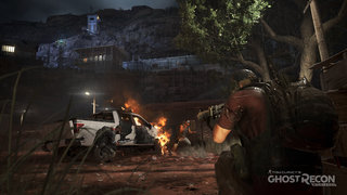 ghost recon wildlands explored how ubisoft is pushing the envelope of online multiplayer image 4