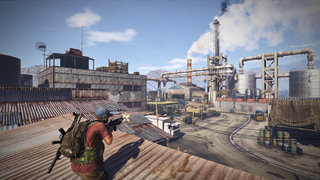 ghost recon wildlands explored how ubisoft is pushing the envelope of online multiplayer image 9