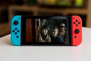 """Nintendo: Netflix coming to Switch """"in time"""""""