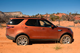 land rover discovery 2017 review image 5