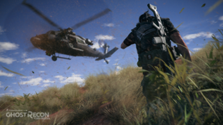 Tom Clancy's Ghost Recon: Wildlands preview: Four-player co-op story mode adds great gaming dynamic