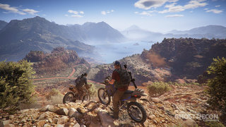 Ghost Recon: Wildlands co-op preview: Four-player Far Cry