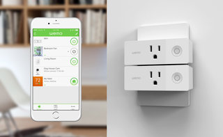 Belkin expands Wemo Switch lineup with Mini and Dimmer models